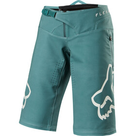 Fox Flexair Cycling Shorts Women turquoise